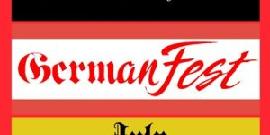 German Fest Milwaukee 2016