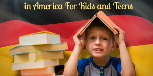 German Language Schools in America For Kids and Teens
