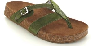 Where to Buy Great Looking, High Quality German Sandals for Women