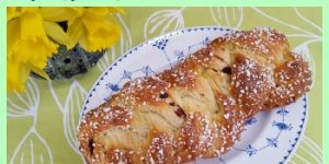 Hefezopf Recipe- An Easy and Delicious Braided German Sweet Bread