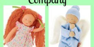 Kathe Kruse Doll Company