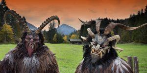 Krampus in German Folklore - What IS Krampus?