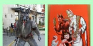 Krampus in German Folklore - What IS Krampus?
