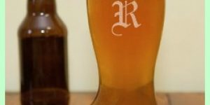 Where to Get a Personalized Beer Boot- And What to DO With it!