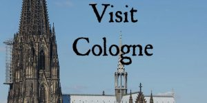 Places To Visit and Things to Do in Cologne