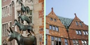 Things to Do: Bremen, A Beautiful City in the North