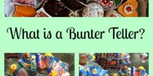 What is a Bunter Teller?