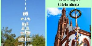 What is Maifest?- Where to find German Maifest Celebrations in America