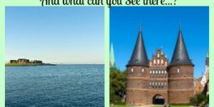 Where is Schleswig Holstein? And What Can You See There?