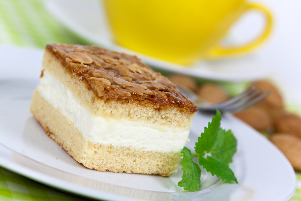 traditional german cakes
