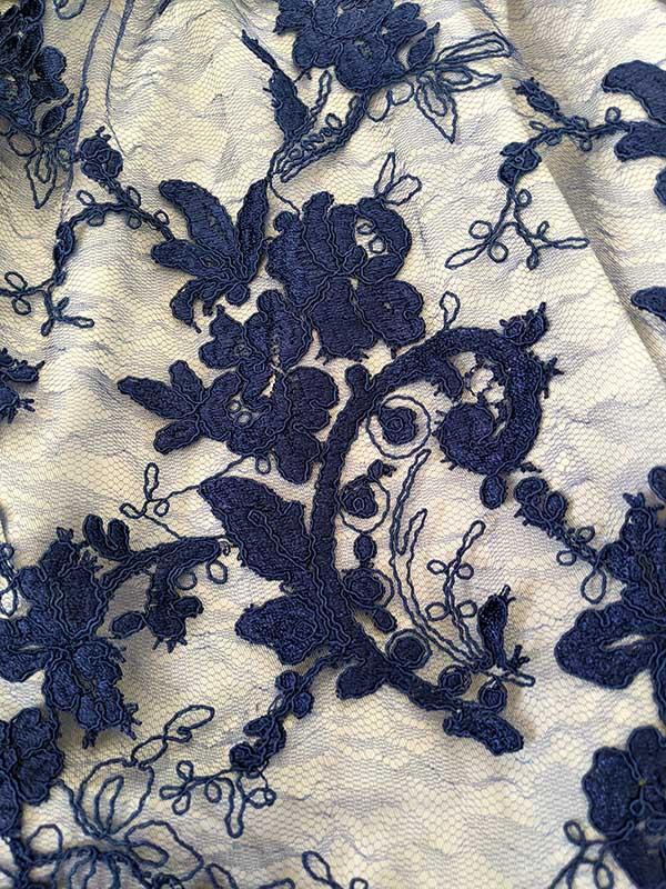 rose lace