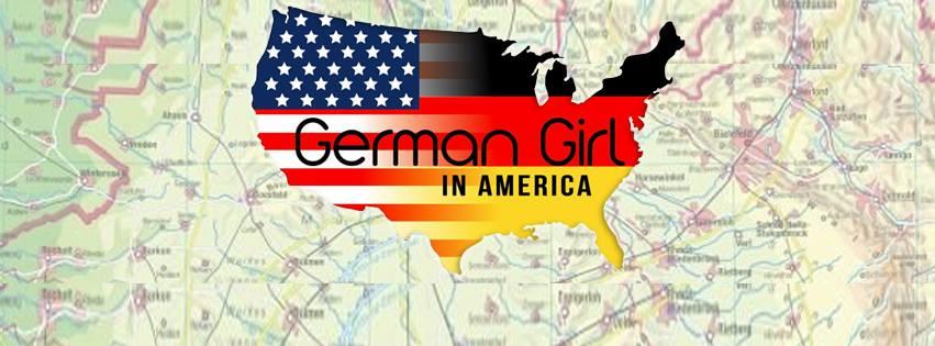 Growing Up a German Girl in America