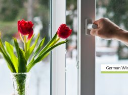 german windows cover