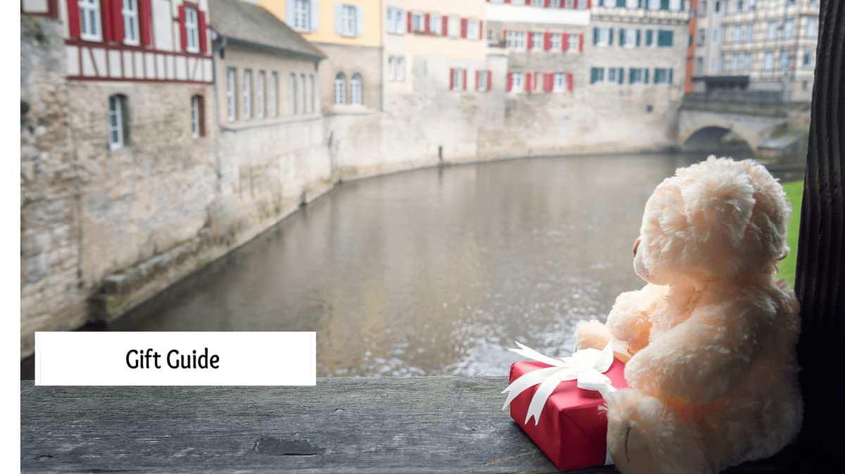 German Gift Ideas For People Missing Germany A German Girl In America