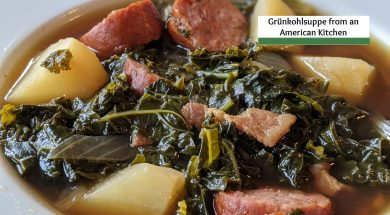grünkohl suppe cover