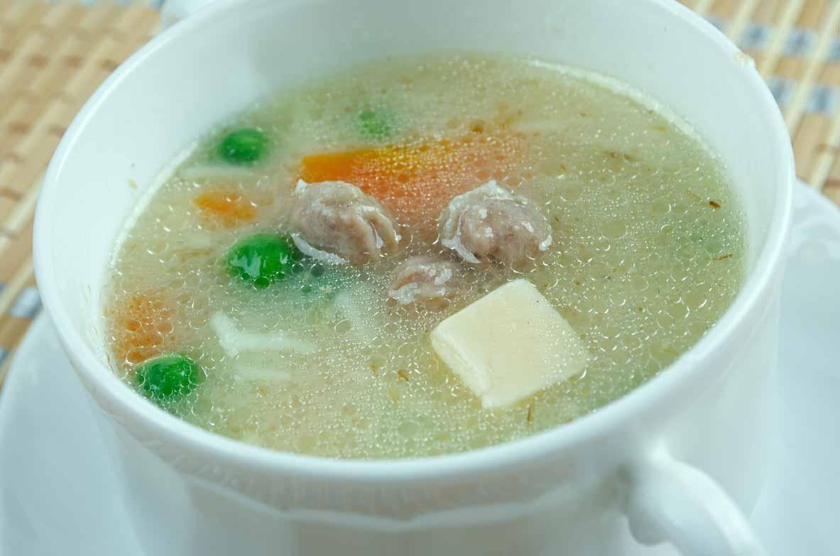german soups