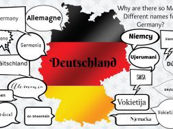 names for germany cover