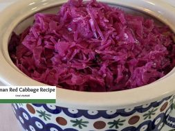 red cabbage cover