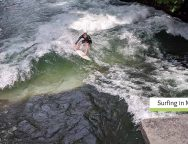surfing in munich cover