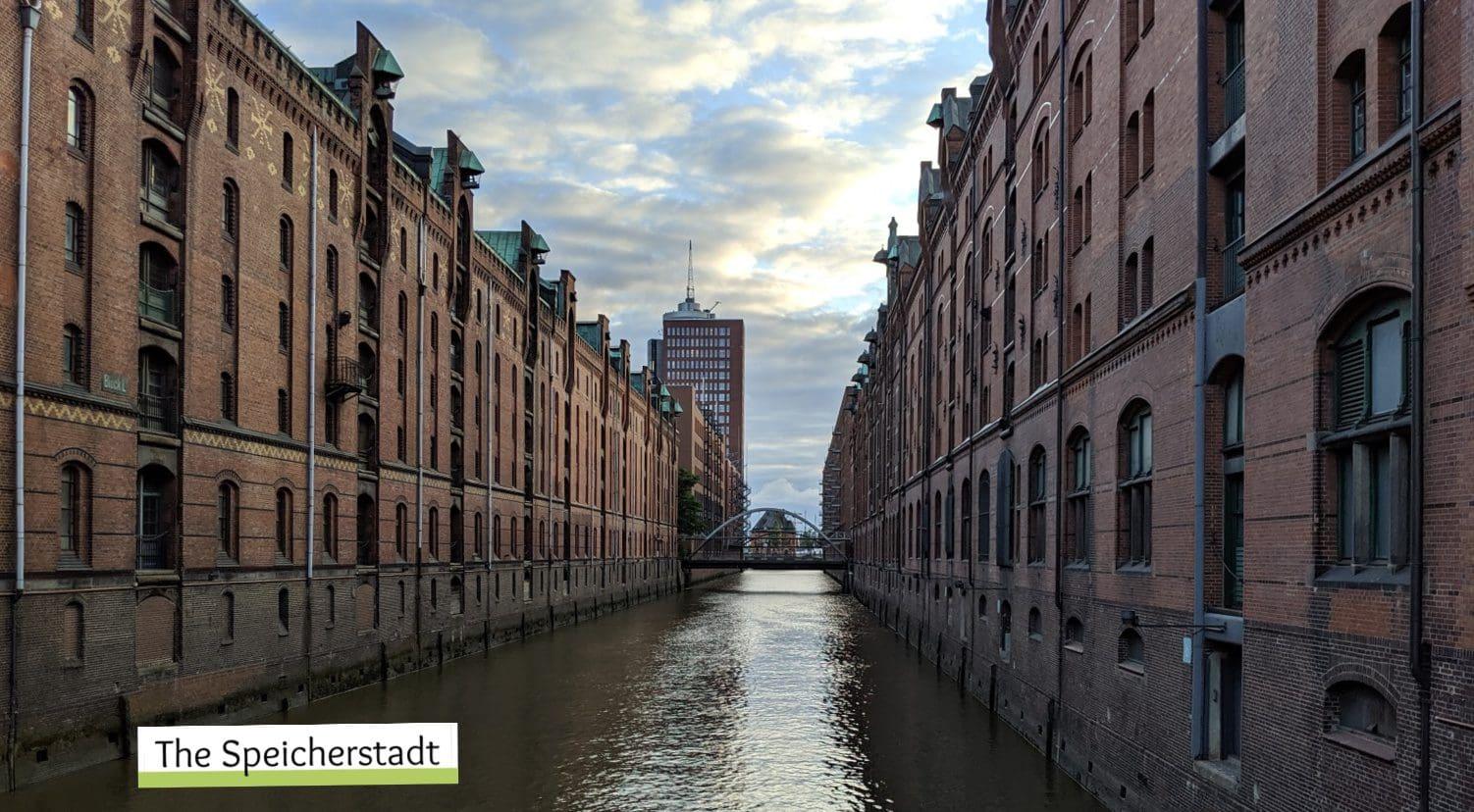 The Speicherstadt Hamburg- More than just Warehouses…
