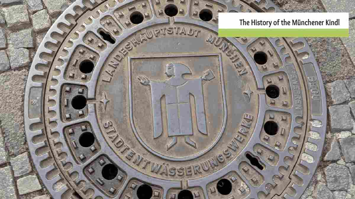 What is the Muenchener Kindl – The Symbol of Munich
